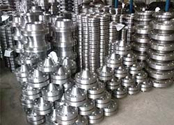 SS Flanges Manufacturers & Suppliers